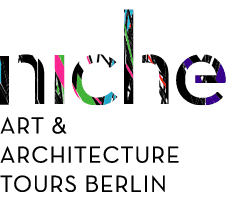 NICHE – Art & Architecture Tours Berlin